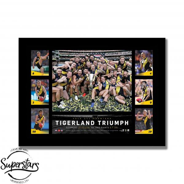 Richmond Tigerland Triumph