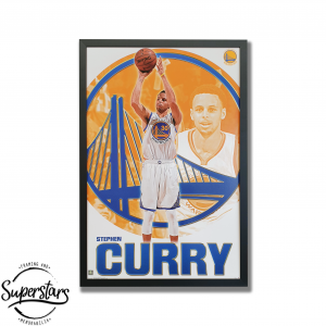 Stephen 'Steph' Curry